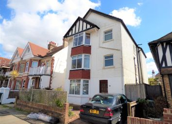 Thumbnail 2 bed flat for sale in Langdale Road, Hove