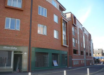 Thumbnail 3 bedroom flat to rent in Castle Lane, Bedford