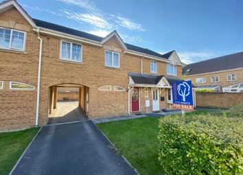 Thumbnail 2 bed flat for sale in Tydeman Road, Portishead, North Somerset