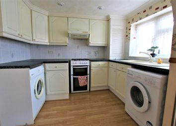 Thumbnail 1 bed flat for sale in York Avenue, Hayes