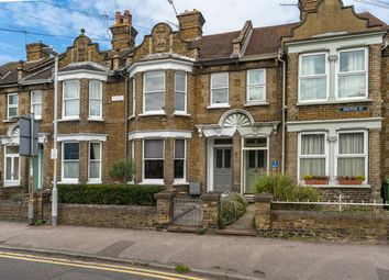Briton Road, Faversham ME13. 3 bed terraced house