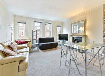 Thumbnail 2 bedroom flat to rent in Second Floor Flat, Heath Street, Hampstead, London