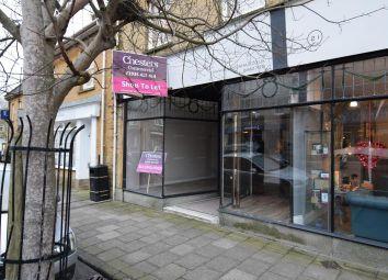 Thumbnail Retail premises to let in 21, Market Street, Crewkerne