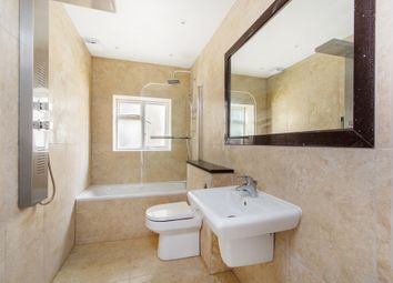 Thumbnail 2 bed flat to rent in Thurlow Park Road, London