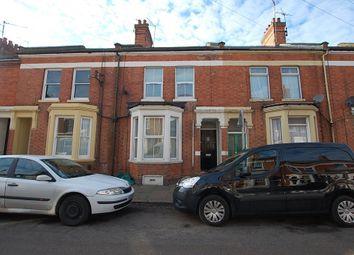 Thumbnail 4 bedroom terraced house for sale in Lea Road, Abington, Northampton