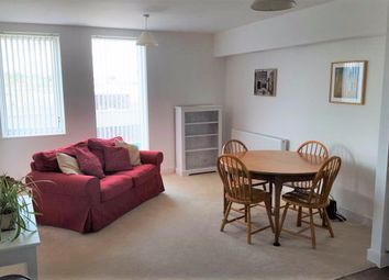 Thumbnail 1 bed flat to rent in 242A Barns Road, Oxford