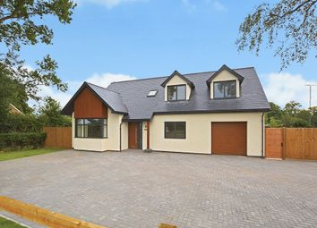 Thumbnail 4 bed detached house for sale in Ashford Road, Bethersden, Ashford