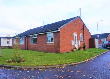 Thumbnail 2 bed semi-detached bungalow for sale in The Crescents, Prescot