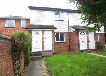 Thumbnail 1 bed maisonette to rent in Rochford Close, Broxbourne