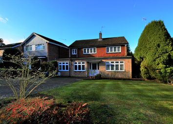 Thumbnail 3 bed detached house for sale in Paynesfield Road, Bushey