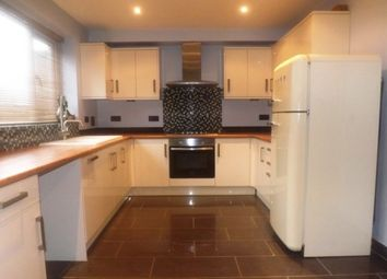 Thumbnail 2 bed property to rent in Turnpike Road, Bicester