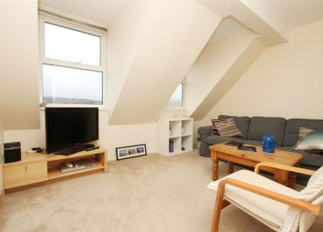 Thumbnail 2 bed flat for sale in Hallowell Road, Northwood