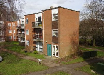 Thumbnail 2 bed flat for sale in Cavalier Court, Stevenage, Herts
