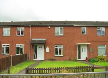 Thumbnail 2 bedroom terraced house to rent in Farmhouse Road, Sinfin, Derby