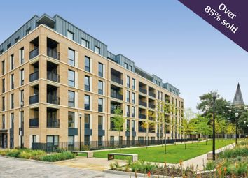 Thumbnail 1 bed flat for sale in Aspire At St Bernards Gate, Uxbridge Road, Southall, Southall