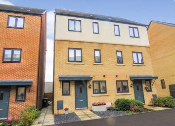 4 bed semi-detached house for sale in Jones Hill, Hampton Vale, Peterborough PE7