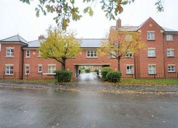 Thumbnail 2 bed flat for sale in 45 Ladybank Avenue, Fulwood, Preston