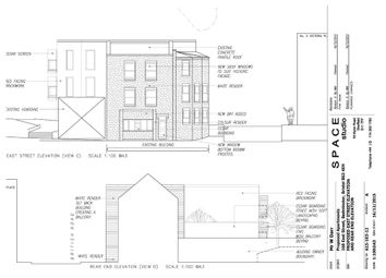 Thumbnail Land for sale in East Street, Bedminster, City Of Bristol