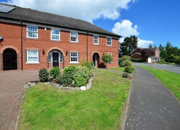 Thumbnail 4 bedroom town house for sale in Merlin Way, Mickleover, Derby