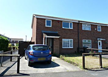 Thumbnail 2 bed end terrace house for sale in The Coots, Stockwood, Bristol