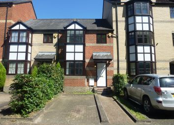 Thumbnail 3 bed terraced house to rent in Mallard Row, Holybrook, Reading