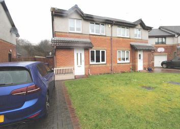 3 bed semi-detached house for sale in Duntreath Gardens, Glasgow G15