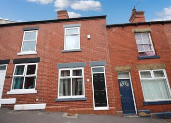 Thumbnail 3 bed end terrace house for sale in Haughton Road, Sheffield