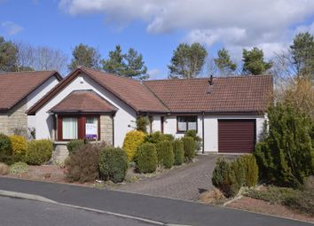Thumbnail 3 bed bungalow for sale in Bennecourt Drive, Coldstream