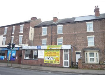 Thumbnail Retail premises for sale in Queens Road, Beeston, Nottingham