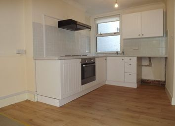 Thumbnail 2 bed flat to rent in High Street, Ringwood
