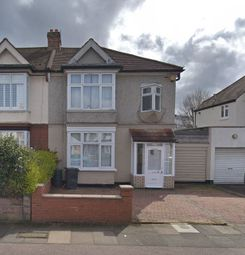 Thumbnail 3 bed end terrace house for sale in 82 Newquay Road, Catford, London