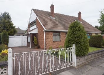 Thumbnail 3 bed semi-detached house for sale in Stuart Road, Melling
