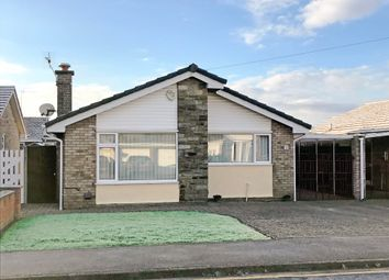 Thumbnail 2 bed detached bungalow for sale in Sussex Avenue, Boston