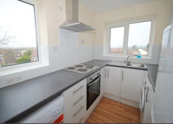 Thumbnail 1 bed flat to rent in Church Field, Saffron Walden, Saffron Walden