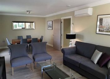 Thumbnail 4 bed flat to rent in Boydell Court, St Johns Wood Park, St Johns Wood, London