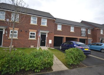 Thumbnail 2 bed town house for sale in Oklahoma Boulevard, Chapelford Village, Warrington