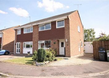 Thumbnail 3 bed semi-detached house to rent in Pear Tree Close, Purton, Wilts