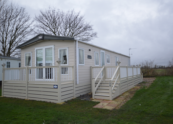 Thumbnail 3 bed lodge for sale in Dymchurch Road, New Romney