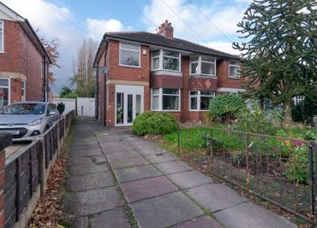 3 bed semi-detached house for sale in Radcliffe Road, Bury BL9