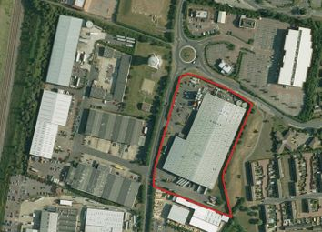 Thumbnail Light industrial to let in St. Peters Road, Huntingdon, Cambridgeshire
