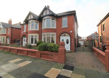 Thumbnail 4 bed semi-detached house for sale in Gosforth Road, North Shore