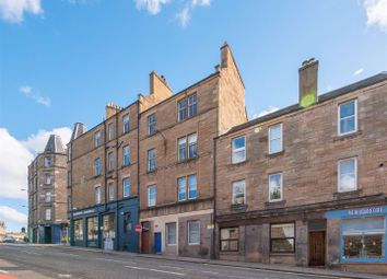 Thumbnail 1 bed flat for sale in Canonmills, Edinburgh