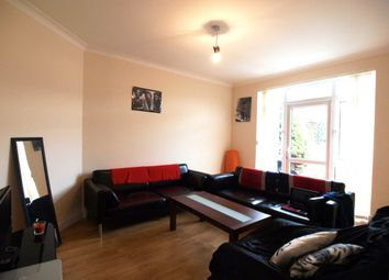 Thumbnail 4 bedroom terraced house to rent in Downhills Way, Haringey