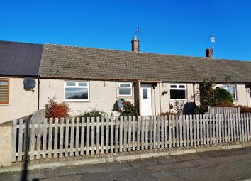 Thumbnail 2 bed terraced bungalow for sale in Lucklaw Road, Balmullo, St. Andrews