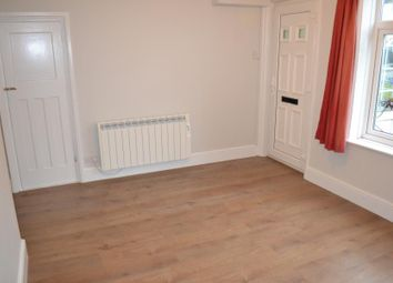Thumbnail 1 bed flat to rent in Cornwallis Circle, Whitstable