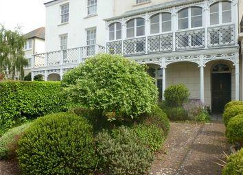 Thumbnail 5 bed terraced house for sale in Union Terrace, Barnstaple, N Devon