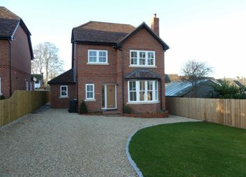 Thumbnail 4 bed detached house for sale in Grove Road, Sonning Common, Sonning Common Reading