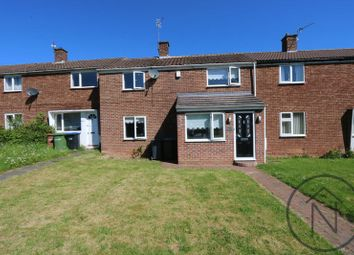 Thumbnail 2 bed terraced house for sale in Cumby Road, Newton Aycliffe