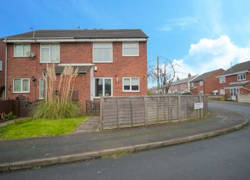 Thumbnail 1 bed flat for sale in Frensham Avenue, Morley