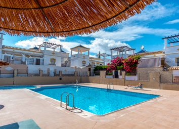 Thumbnail 3 bed town house for sale in Orihuela Costa, Spain
